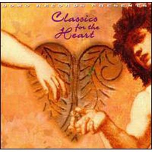 Classics for the Heart Audio Compact Disc