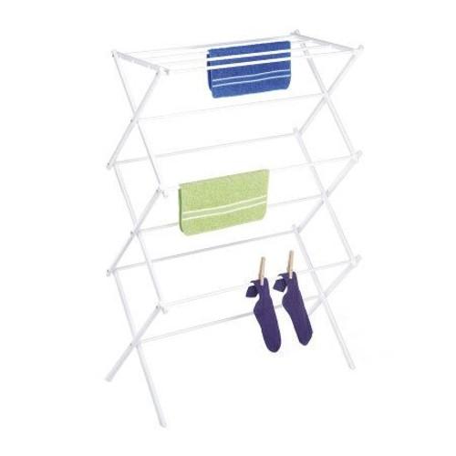 Whitmor Folding Drying Rack