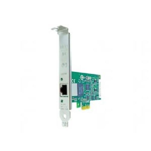Axiom - Network adapter - PCIe 1.1 - Gigabit Ethernet x 1