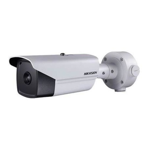 Hikvision DS-2TD2136T Outdoor Thermometric Network Bullet Camera with 10mm Lens