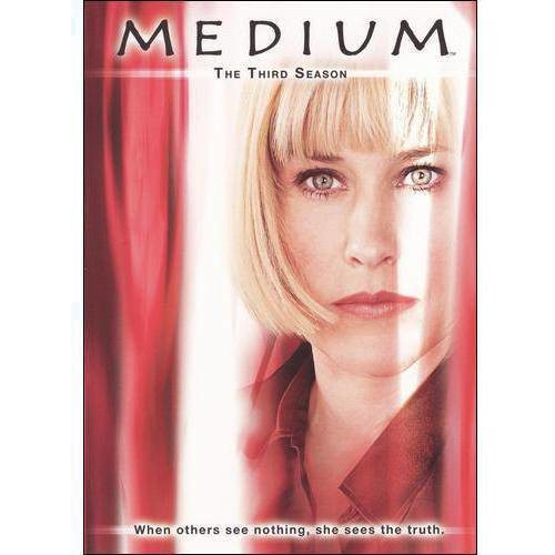 Medium: The Complete Third Season (Widescreen)