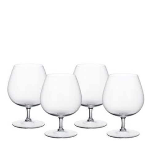 Purismo Brandy Glass, Set of 4