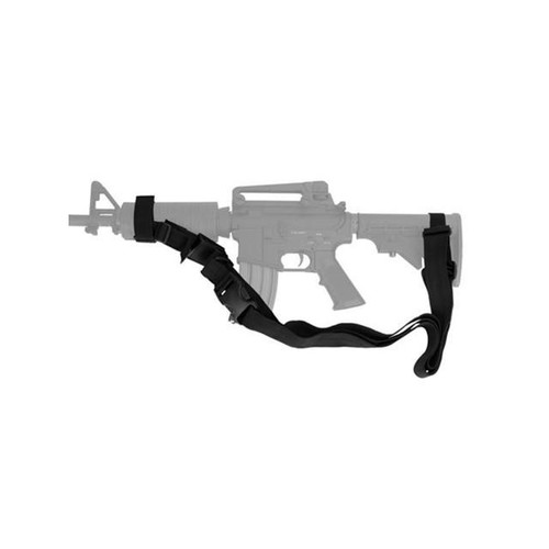 Tactical 3 Point Sling Color- Black