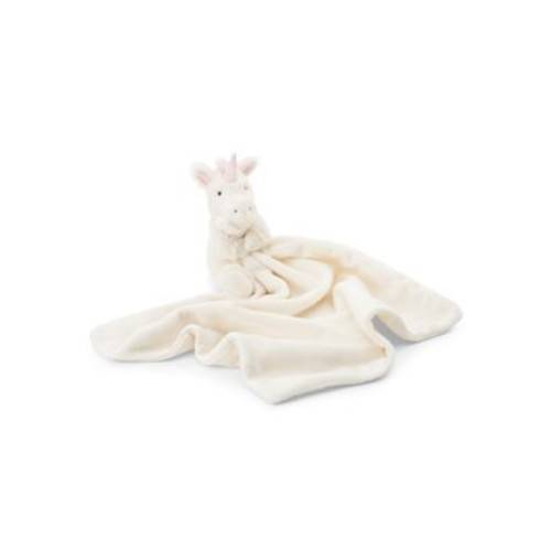 Baby's Unicorn Toy and Soother Blanket