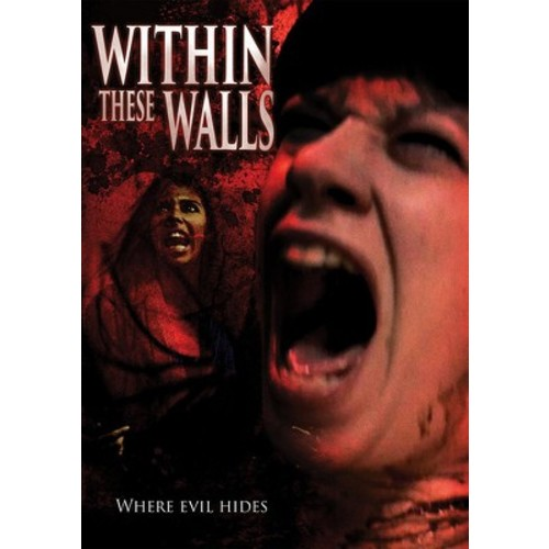 Within These Walls (DVD)
