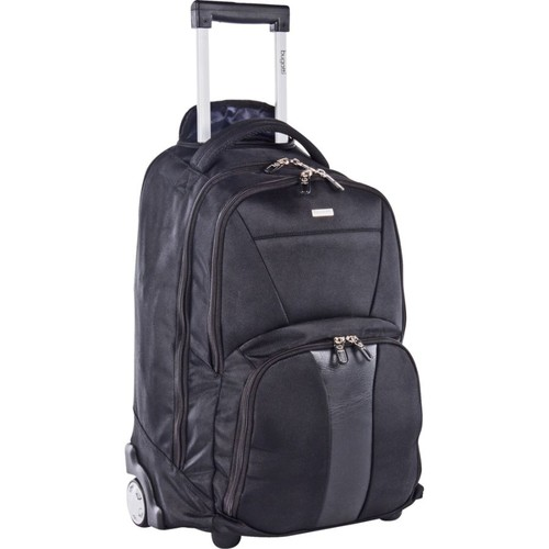 bugatti Carrying Case (Rolling Backpack) for 15.6