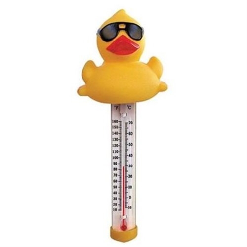 Floating Duck Spa Thermometer