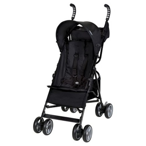 Baby Trend Umbrella Stroller Black