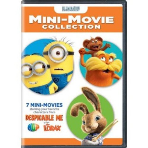 Illumination Entertainment Mini-Movie Collection