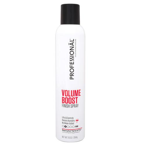 PROFESSIONAL Volume Boost Finish Spray