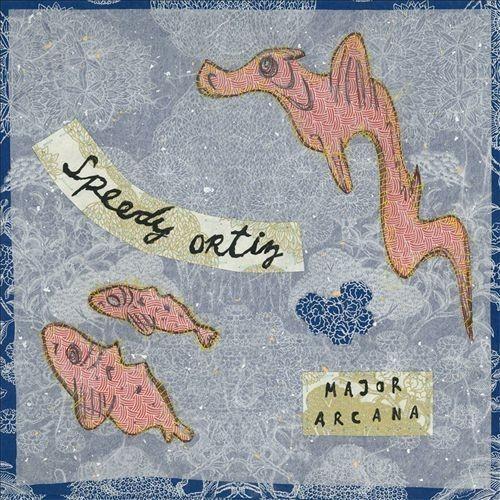 Major Arcana [CD]