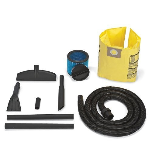 Shop-Vac Gore Hepa Cartridge Filter For Shop-Vac Wet/Dry Vacs - Package Of 4