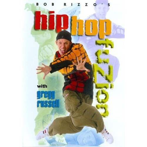 Bob Rizzo's Hip Hop Fuzion [DVD] [English] [2005]
