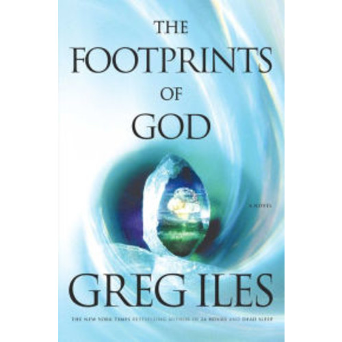 The Footprints of God: A Novel