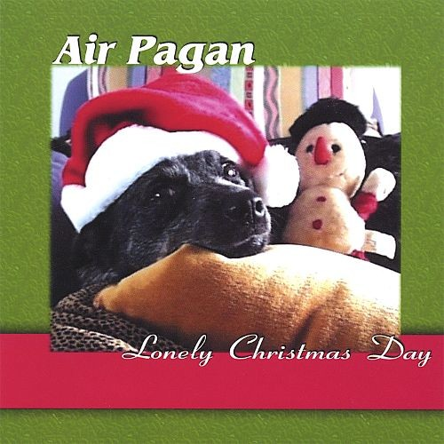 Lonely Christmas Day [CD]