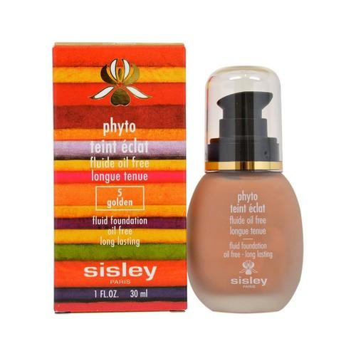 Sisley Phyto Fluid Oil-free 5 Golden Foundation