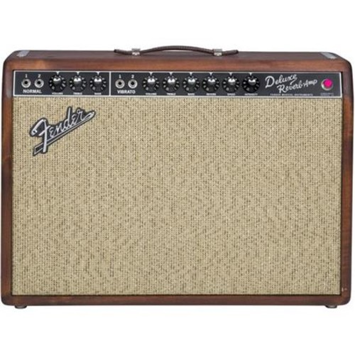 Fender Limited Edition 120V '65 Deluxe Reverb, Pine 0217400342