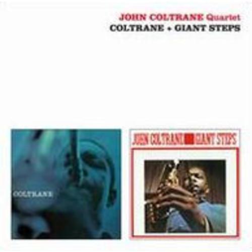 Coltrane/Giant Steps [Remastered]