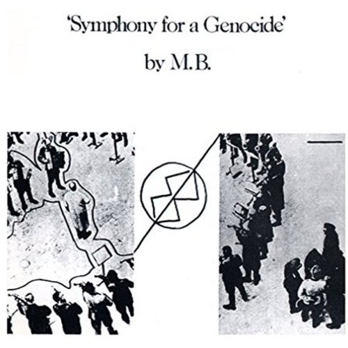 Symphony for a Genocide [CD]