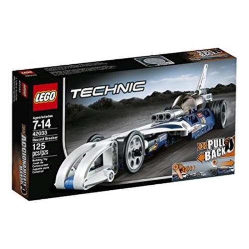 LEGO Technic Record Breaker (42033)