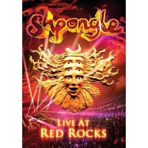 Live At Red Rocks (DVD)
