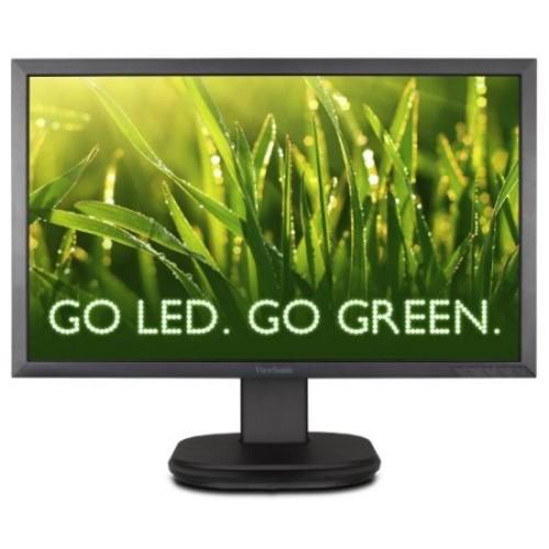 ViewSonic VG2239M-LED 22
