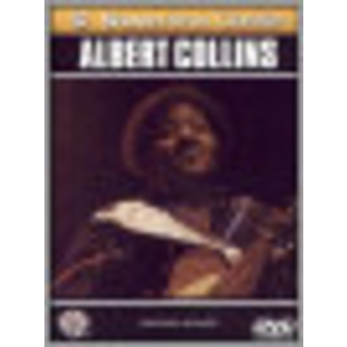 Albert Collins [DVD]