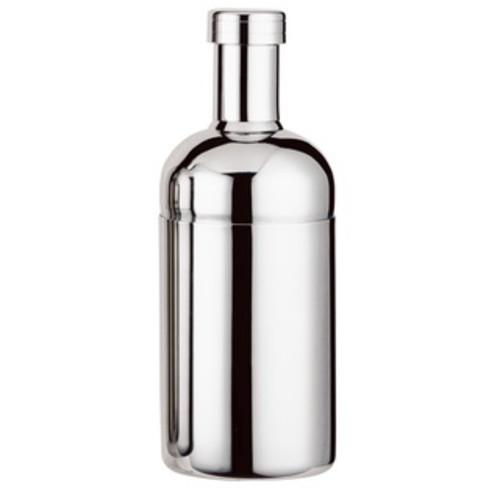 Visol Deigo Stainless Steel 6-ounce Cocktail Shaker - Silver