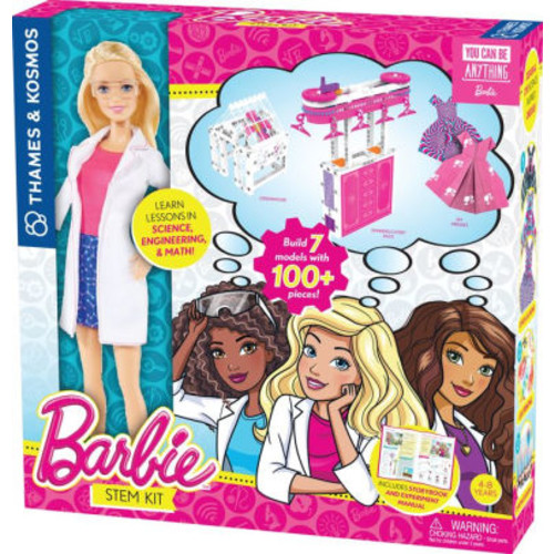 Barbie Creator Kit (Blonde)