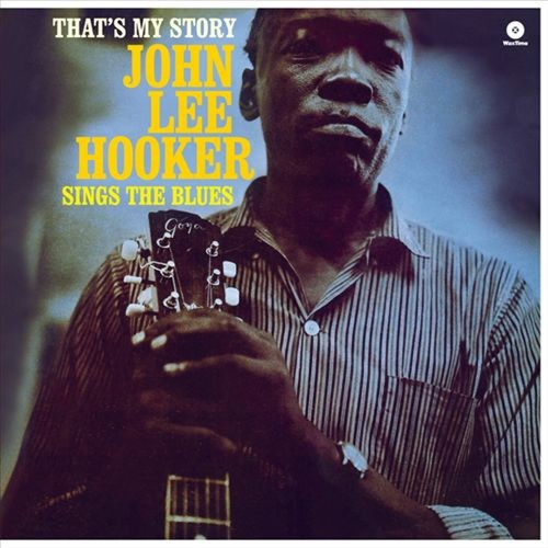 Sings the Blues/Sings Blues [LP] - VINYL
