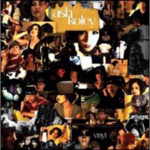 Vinyl [LP] - VINYL