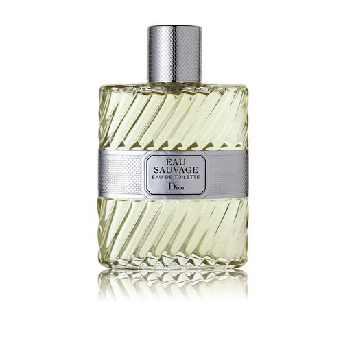 Eau Sauvage by Christian Dior for Men Eau De Toilette Spray, 3.3 Ounce