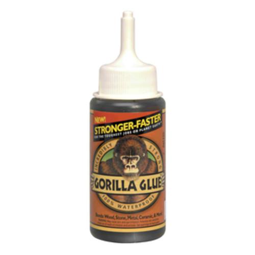 Gorilla Glue 4 Ounce Adhesive