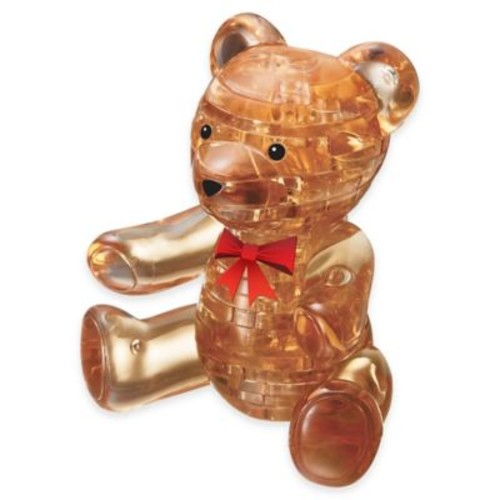 Teddy Bear 41-Piece Original 3D Crystal Puzzle