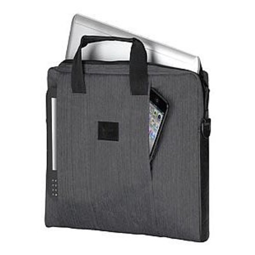 Targus City Smart Laptop Slipcase - Notebook sleeve - 15.6