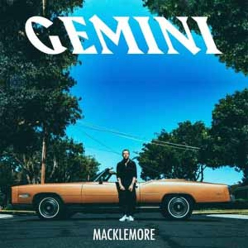 Gemini [Explicit Content] [Audio CD]