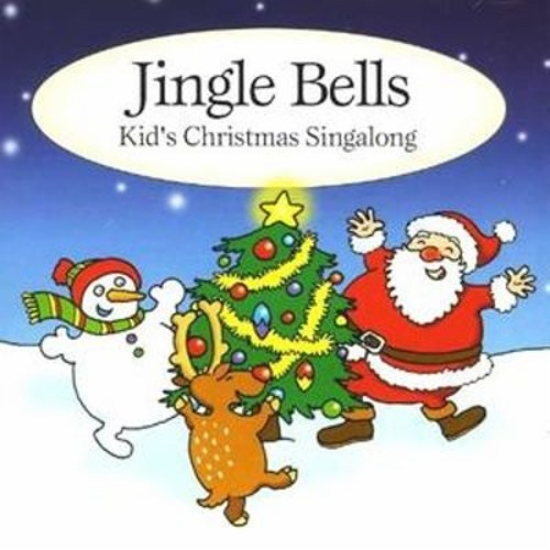 Jingle Bells [Fast Forward] By Various Artists (Audio CD)