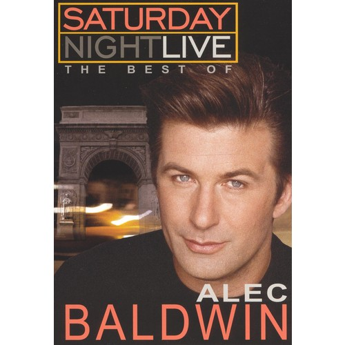 Saturday Night Live: The Best of Alec Baldwin (DVD)