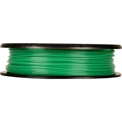 MakerBot MP05761 Translucent Green PLA Small Spool / 1.75mm / 1.8mm Filament