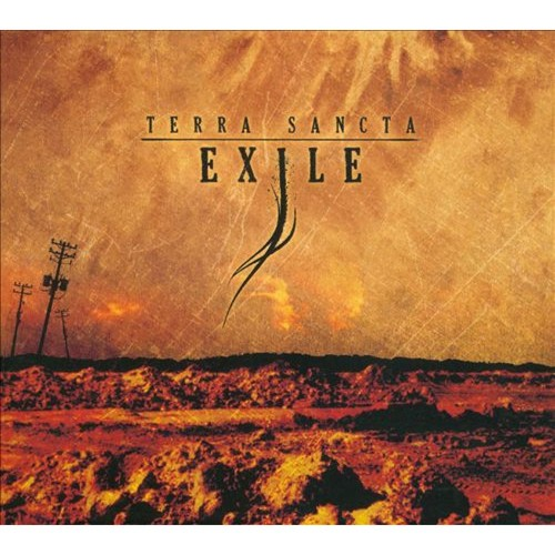 Exile [CD]