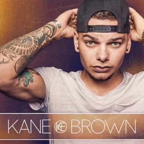 Kane Brown - Kane Brown (Vinyl)