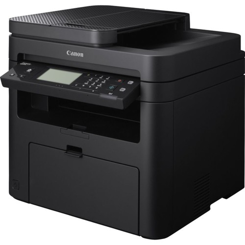 Canon imageCLASS MF247dw Monochrome Wireless Laser All-In-One Printer, Copier, Scanner, Fax