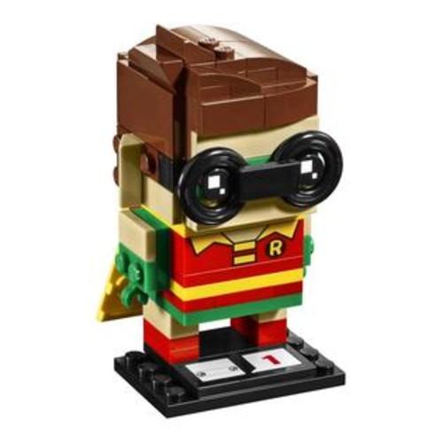LEGO BrickHeadz DC Comics Robin (41587)