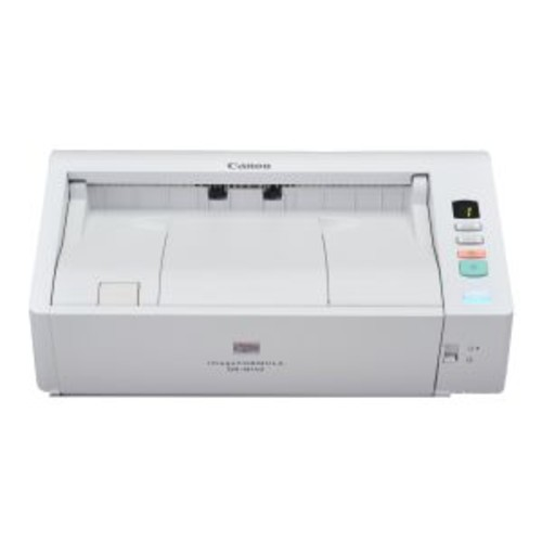 Canon imageFORMULA DR-Mice - Document scanner - Duplex - 8.5 in x 118 in - 600 dpi - up to 40 ppm (mono) / up to 40 ppm (color) - ADF ( 50 sheets ) - up to 6000 scans per day - (5482B002AA)