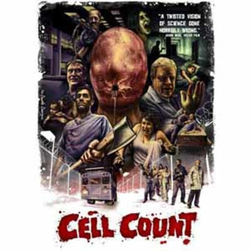 Music Video Dist.*** Cell Count