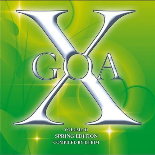 Goa X -, Vol. 11 [CD]