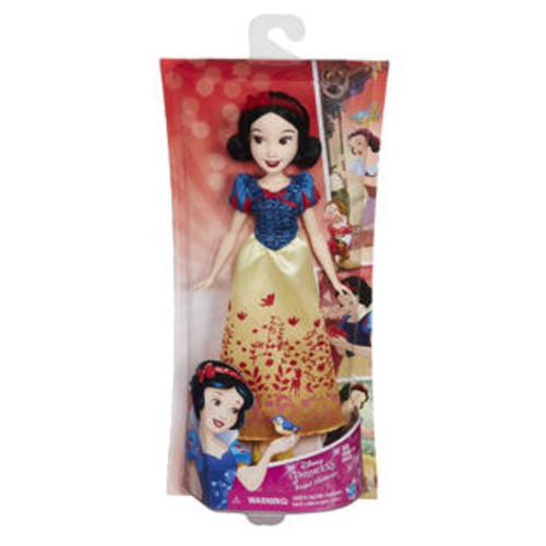 Disney Princess Royal Shimmer Doll - Snow White