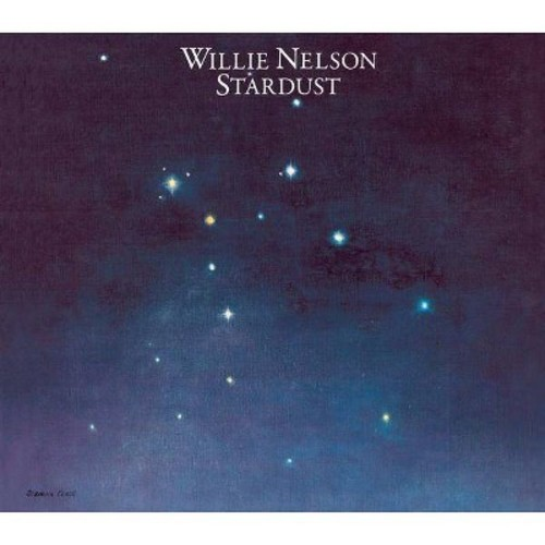 Willie nelson - Stardust (CD)