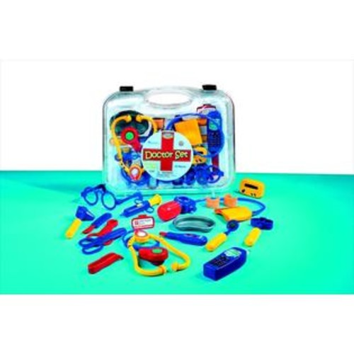 Learning Resources 082309 Pretend And Play Doctor Set