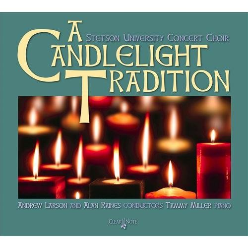 A Candlelight Tradition [CD]
